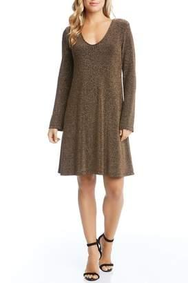 Karen Kane Taylor Party Dress