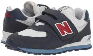 New Balance YV574v1 Kids Shoes