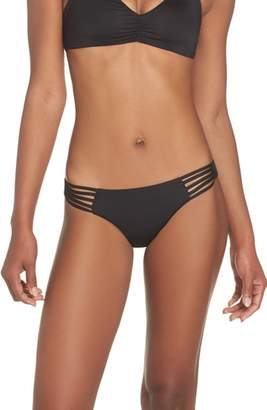 Patagonia Seaglass Bay Reversible Bikini Bottoms