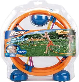Pool' Banzai Wigglin' Water Sprinkler