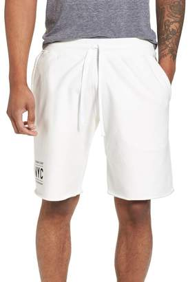 Reigning Champ Reigning Champion Knit Cutoff Shorts