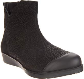Naot Footwear Casual Ankle Bootie - Loyal