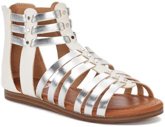 So SO Applaud Girls' Gladiator Sandals
