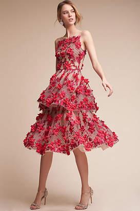 Anthropologie Cece Wedding Guest Dress $995 thestylecure.com