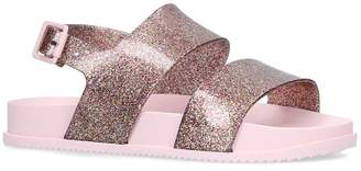 Mini Melissa Cosmic Sandals