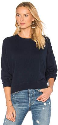 Autumn Cashmere Hi Lo Dolman Sweater