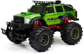New Bright 1:12 R/C Full Function 9.6V 4X4 Rhino