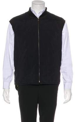Loro Piana Twenty K Horsey Liner Vest
