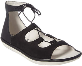 Fly London Mura Leather Sandal
