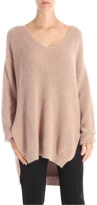 Liviana Conti Angora Blend Sweater