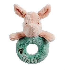 Disney Classic Piglet Ring Rattle