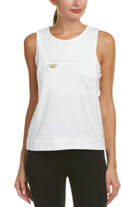 Juicy Couture Layered Muscle T-Shirt
