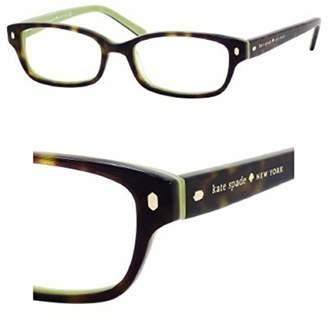 Kate Spade new york Lucyann Eyeglasses-0X77 -49mm