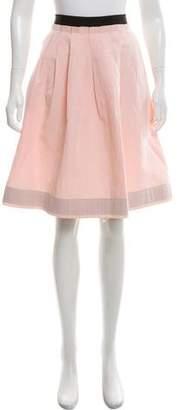 Dolce & Gabbana Knee-Length Circle Skirt