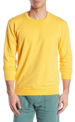 Goodlife Terry Crew Sweatshirt