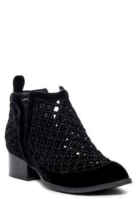 Jeffrey Campbell Taggart Ankle Boot (Women)