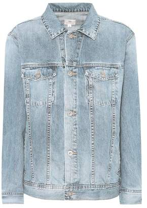 AG Jeans The Nancy denim jacket