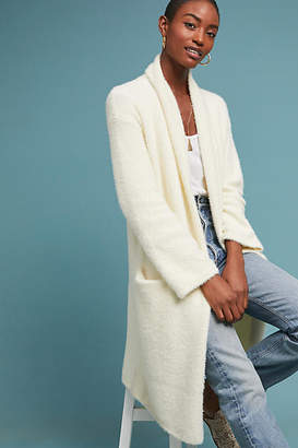 Sleeping On Snow Thornton Longline Cardigan