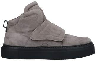 Logan CROSSING High-tops & sneakers