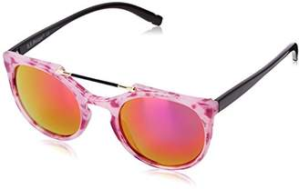 A. J. Morgan A.J. Morgan Women's Wired Square Sunglasses