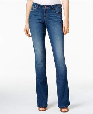 Style&Co. Style & Co. Curvy-Fit Bootcut Jeans