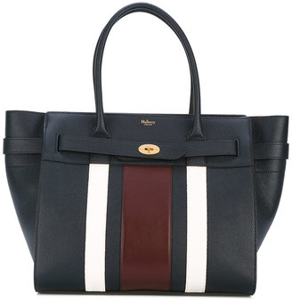 Mulberry Zipped Bayswater $2,002 thestylecure.com