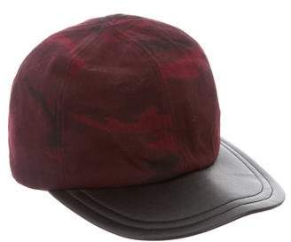 Eugenia Kim Camo Print Hat