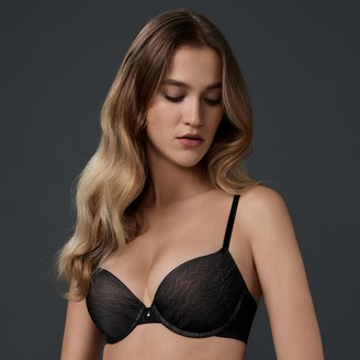The Natural Simply Vera Vera Wang Lift Bra