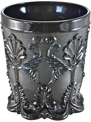 Black Glass Vases Shopstyle