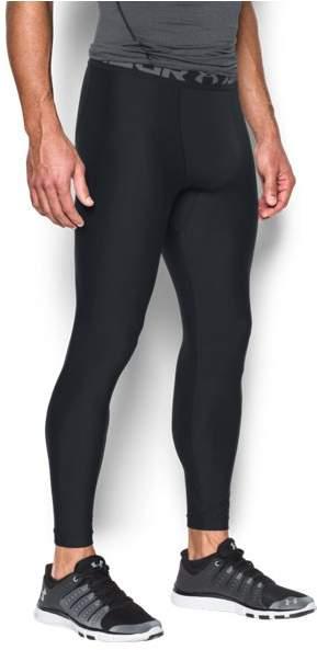 Men's HeatGear® Armour Compression Leggings