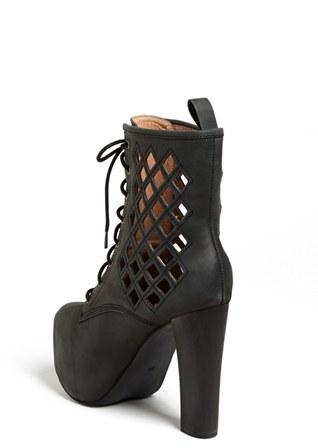 Jeffrey Campbell 'Spade' Boot