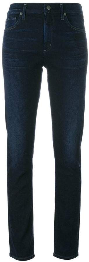 Citizens of Humanity slim-fit jeans