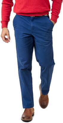 Southern Tide RT-7 Classic 5-Pocket Pant - Blue Depths