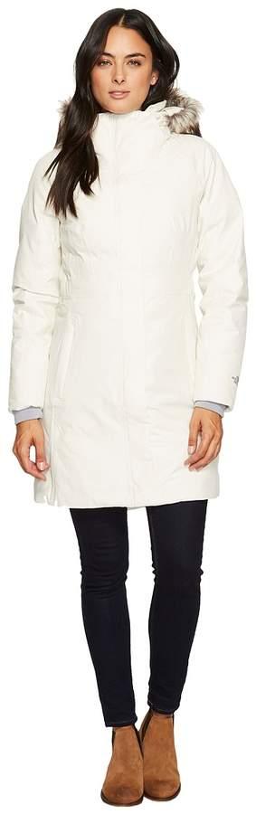 Arctic Parka II Women's Coat