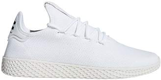 adidas x Pharrell Williams Tennis HU Trainers - White