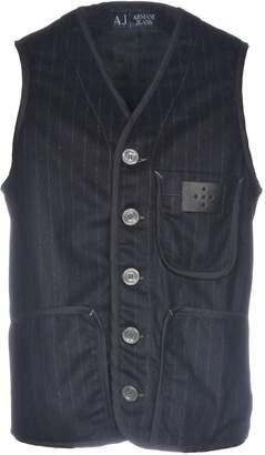 Armani Jeans Vests