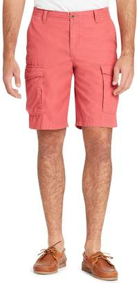 Izod Men's Classic-Fit Ripstop Cargo Shorts