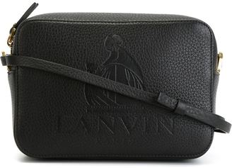 'So Lanvin' crossbody bag $1,250 thestylecure.com