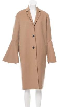 Derek Lam Long Wool Coat w/ Tags