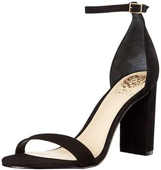 Vince Camuto Women's Mairana Dress Sandal $54.55 thestylecure.com