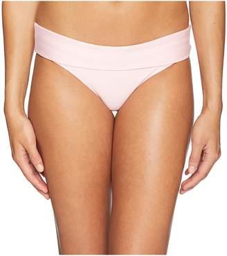 Heidi Klein St Jean De Luz Fold Over Bottoms Women's Swimwear