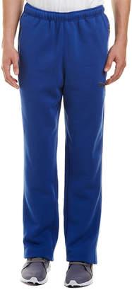 Puma Blue Open Sweatpant