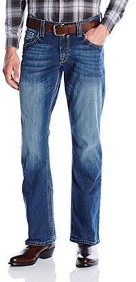 Cinch Men's Carter Relaxed-Fit Jean