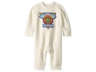 4919385f3 Gucci Kids Sleep Suit 540763XJAAS (Infant)