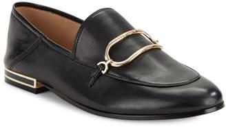 Karl Lagerfeld Paris Ember Almond Toe Loafers