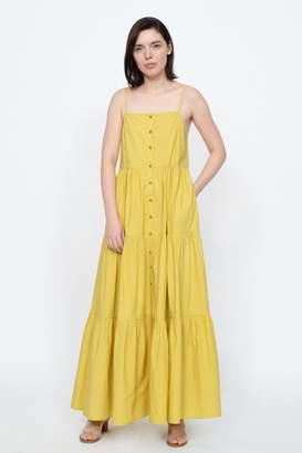 Sea Luna Maxi Dress