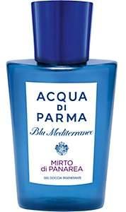 Acqua di Parma Women's Blu Med Mirto Shower Gel 200mL