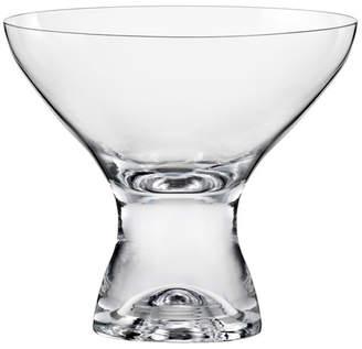 DAY Birger et Mikkelsen Red Vanilla Cain 11 Oz. Martini Glass