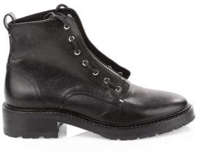 Rag & Bone Cannon Leather Boots
