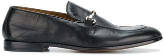 Doucal's horsebit front loafers